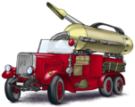 Recyklujte s hasiči